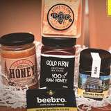 Win a Beebro Honey Prize Pack