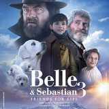 Win a Belle & Sebastian 3 – Friends for Life