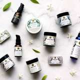 Win a Belle Bird Botanicals beauty and grooming gift pack