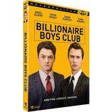 Win a Billionaire Boys Club on DVD.