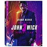 Win a BluRay Copy of John Wick Chapter 3: Parabellum