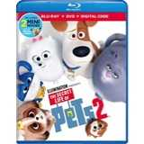 Win a BluRay Copy of The Secret Life of Pets 2