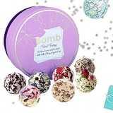 Win a Bomb Cosmetics Christmas Gift Set