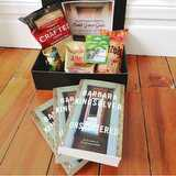 Win a Book Club in a Box