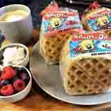 Win a Box of Waffle worth $60