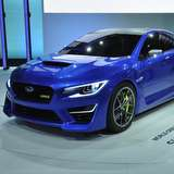 Win a Brand new Subaru