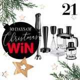 Win a Braun Multiquick 9 Blender (Worth $270) from Mindfood