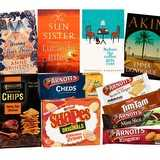 Win a Bundle of Books and Bikkies