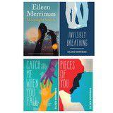 Win a Bundles of Novels by Eileen Merriman