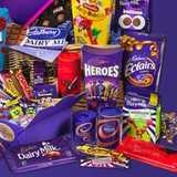 Win a Cadbury's chocolate hamper