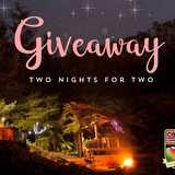 Win a Canopy Glamping Escape at Phoenix Valley