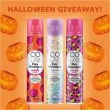 Win a Co Lab Candy, Unicorn and Exotic Dry Shampoo