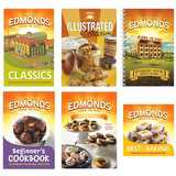 Win a Complete Edmonds Cookery Book pack
