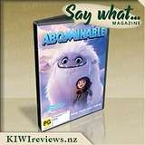 Win a Copy of Abominable DVD