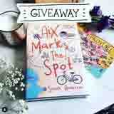 Win a Copy of Aix Marks the Spot