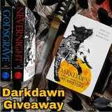 Win a Copy of Darkdawn