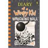 Win a Copy of Diary of a Wimpy Kid by Jeff Kinney