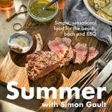 Win a Copy of New Cookbook Summer With Simon Gault