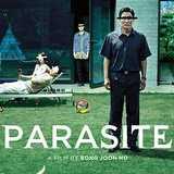 Win a Copy of Parasite DVD