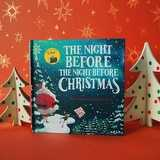 Win a Copy of The Night Before The Night Before Christmas