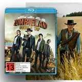 Win a Copy of Zombieland BluRay