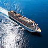 Win a Cruise voucher