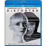 Win a Distorted on DVD