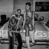 Win a Double Pass To A Special Screening Of 'Queen & Slim'