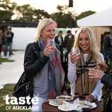 Win a Double Pass To Taste Of Auckland With Spending Crowns