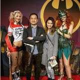 Win a Double Pass to Oz Comic Con