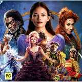 Win a Double Passes to See Disney's The Nutcracker and The Four Realms