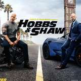 Win a FAST & FURIOUS: HOBBS & SHAW Movie Passes