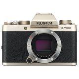 Win a FUJIFILM X-T100 camera