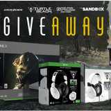 Win a Fallout 76 Xbox One X Bundle
