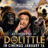 Win a Family Pass of DOLITTLE.