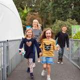 Win a Family Pass to Auckland Zoo