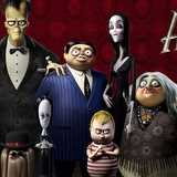 Win a Family Pass to THE ADDAMS FAMILY