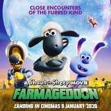 Win a Family Passes to A Shaun The Sheep Movie: Farmageddon