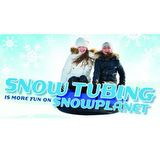 Win a Family Snow Tubing Experience at Snowplanet