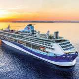 Win a Far East Discovery Cruise for 2