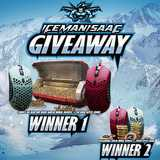 Win a Finalmouse Air58 Ninja Mouse & Apex Coins