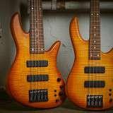 Win a Fodera Bass Guitar
