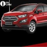 Win a Ford Ecosport Trend and $2000 Sports Gear Voucher