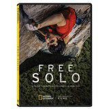 Win a Free Solo on DVD