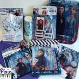 Win a Frozen 2 Party Pack from Pixie Party Supplies