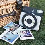 Win a Fujifilm Instax Camera