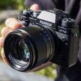 Win a Fujifilm X-T2