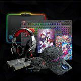 Win a Gaming Peripheral & Merchandise Packs