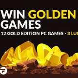 Win a Gold Edition PC keys