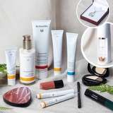 Win a Goodies from Pascoes, SodaStream and Dr. Hauschka.